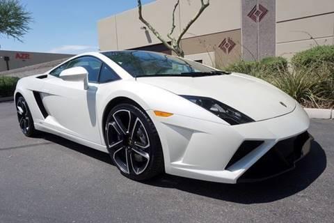2013 Lamborghini Gallardo for sale in Houston, TX