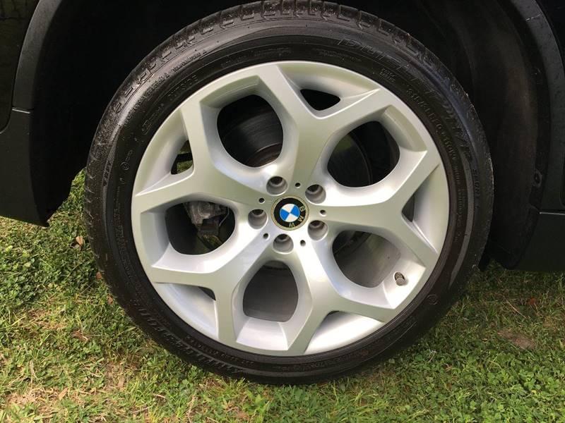 2009 BMW X6 AWD xDrive50i 4dr SUV - Houston TX