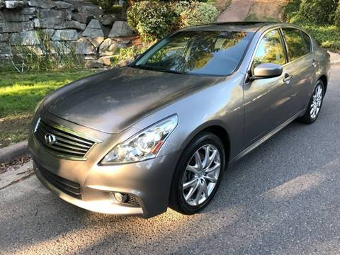 2013 Infiniti G37 Sedan for sale in Kirkland, WA
