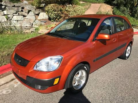 2006 Kia Rio5 for sale in Kirkland, WA