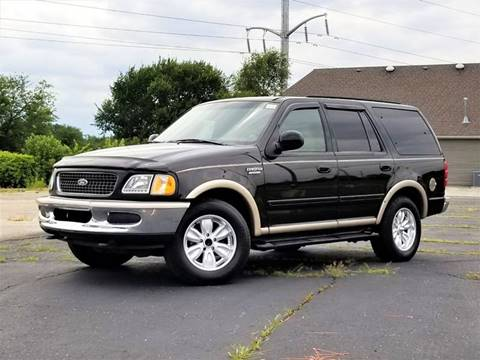 1998 Ford Expedition for sale in Palatine, IL