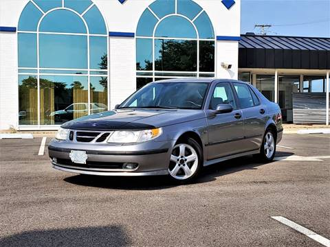 2004 Saab 9-5 for sale in Palatine, IL