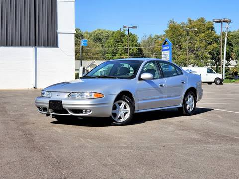 2002 Oldsmobile Alero for sale in Palatine, IL