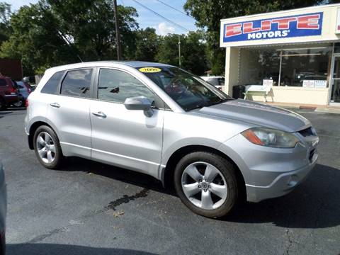 2008 Acura RDX for sale in Wilmington, NC