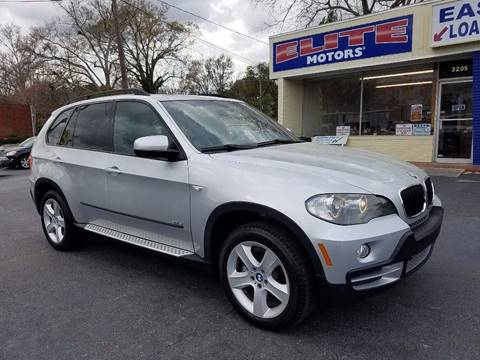 2008 bmw x5 for sale in north carolina