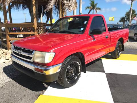 1997 Toyota Tacoma for sale in Melbourne, FL
