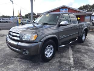 2003 Toyota Tundra for sale in Melbourne, FL