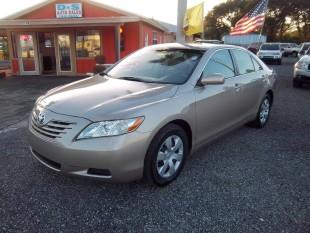 2007 Toyota Camry for sale in Melbourne, FL