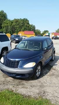 2002 Chrysler PT Cruiser for sale in Ashland, OH