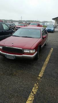 1994 Buick Roadmaster for sale in Ashland, OH