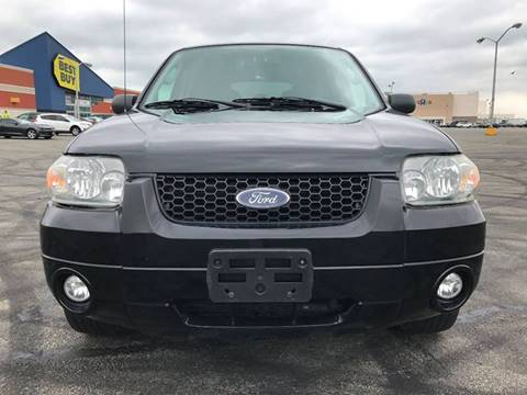 2007 Ford Escape for sale in Newfoundland, NJ