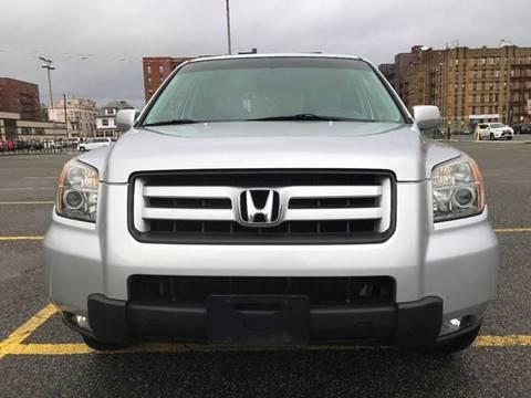 2007 Honda Pilot for sale in Newfoundland NJ