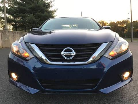 2017 Nissan Altima for sale in Newfoundland, NJ