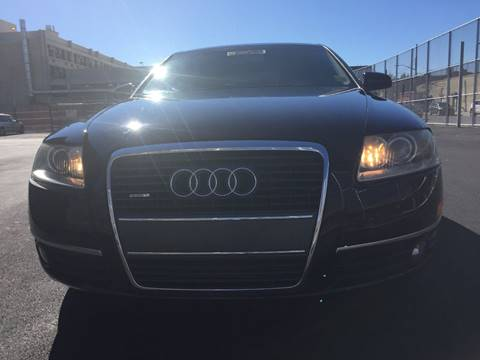 2007 Audi A6 for sale in Newfoundland, NJ