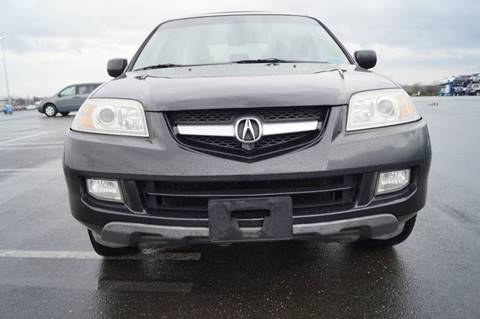2006 Acura MDX for sale in Newfoundland, NJ