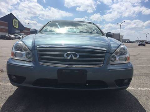 2005 Infiniti Q45 for sale in Newfoundland, NJ