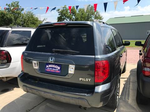 2004 Honda Pilot for sale in South Sioux City, NE