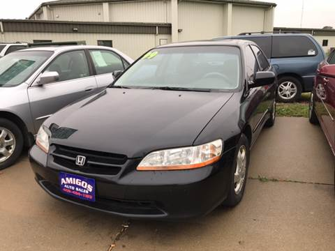 1999 Honda Accord for sale in South Sioux City, NE