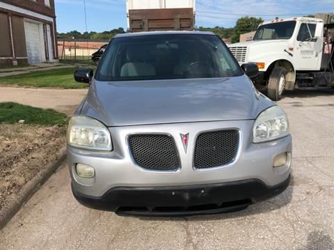 2006 Pontiac Montana for sale in Sioux City, IA