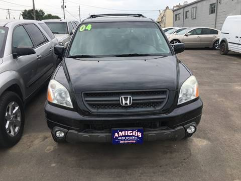 2004 Honda Pilot for sale in Sioux City, IA