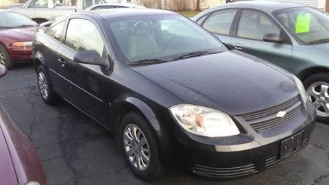 2009 Chevrolet Cobalt for sale in Warren, OH