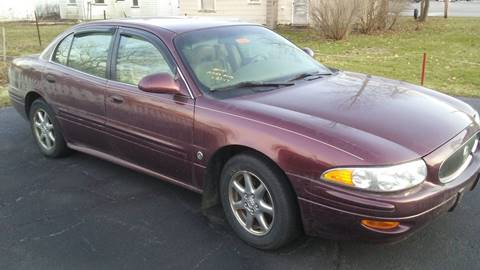 2005 Buick LeSabre for sale in Warren, OH
