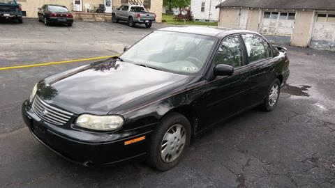 1998 Chevrolet Malibu for sale in Warren, OH