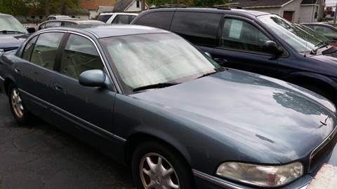 2002 Buick Park Avenue for sale in Warren, OH