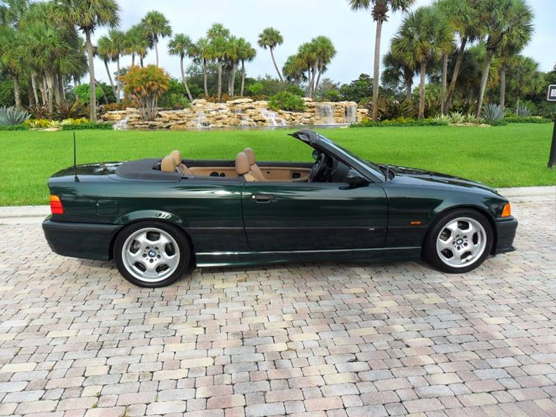 1999 BMW M3 for sale at AUTO HOUSE FLORIDA in Pompano Beach FL