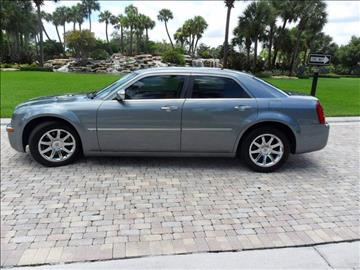 2006 Chrysler 300 for sale at AUTO HOUSE FLORIDA in Pompano Beach FL