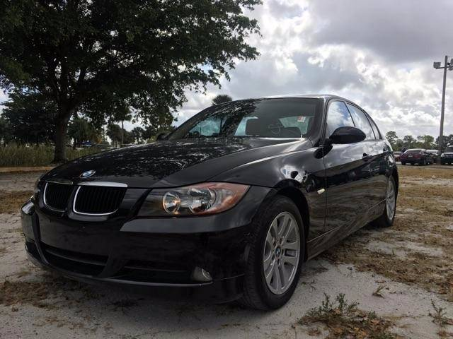2007 BMW 3 Series for sale at AUTO HOUSE FLORIDA in Pompano Beach FL