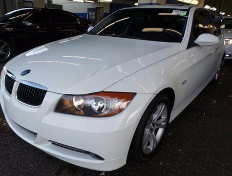 2008 BMW 3 Series for sale at AUTO HOUSE FLORIDA in Pompano Beach FL