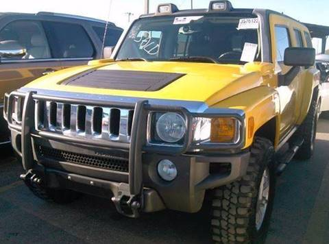 2006 HUMMER H3 for sale at AUTO HOUSE FLORIDA in Pompano Beach FL