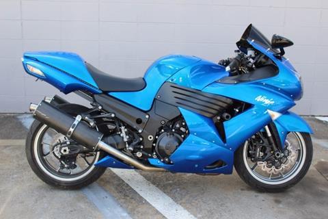 2007 Kawasaki Ninja ZX-14R ABS for sale in Greenville, SC