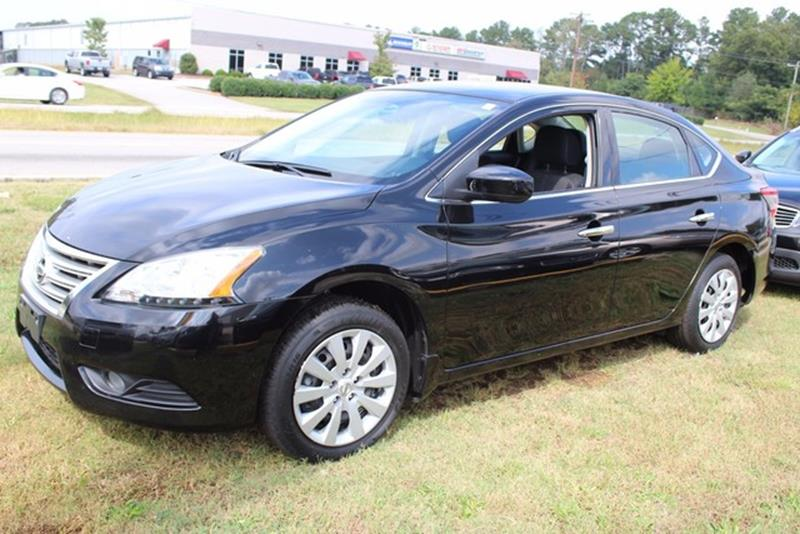 2015 Nissan Sentra For Sale At 360 Motor Corp In Greenville SC