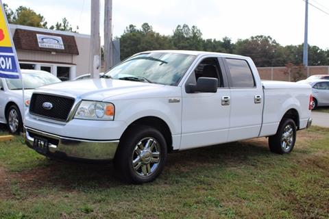 Ford F 150 For Sale In Greenville Sc Carsforsale Com 174
