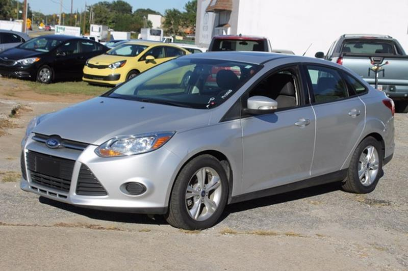 2014 ford focus se in greenville sc - 360 motor corp