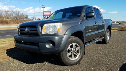 2010 Toyota Tacoma for sale in Greer, SC
