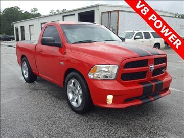 2014 RAM Ram Pickup 1500 for sale in Dallas, GA