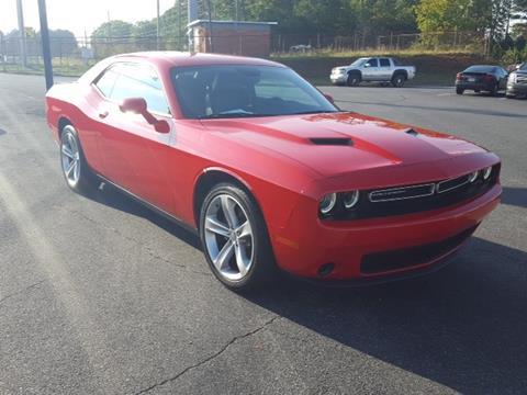 2016 Dodge Challenger for sale in Dallas, GA