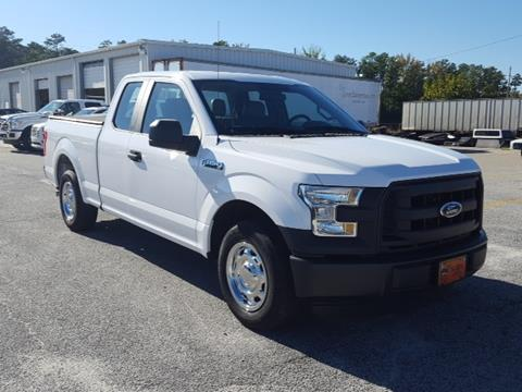 2015 Ford F-150 for sale in Dallas, GA