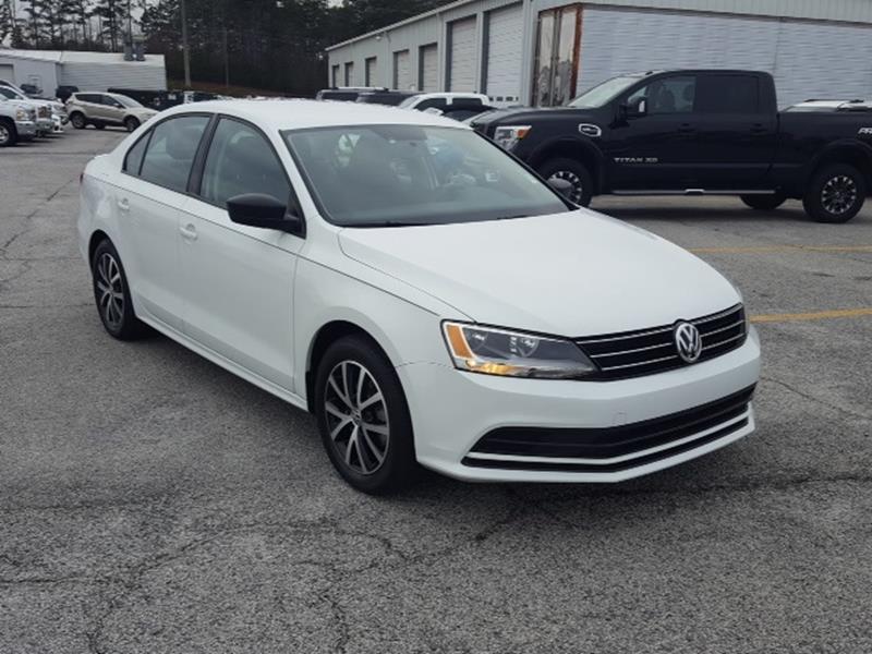 Volkswagen Jetta In Dallas GA Hardy Auto Resales - Volkswagen ga