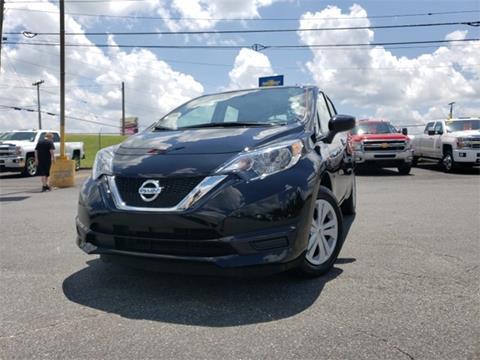 2019 Nissan Versa Note for sale in Dallas, GA