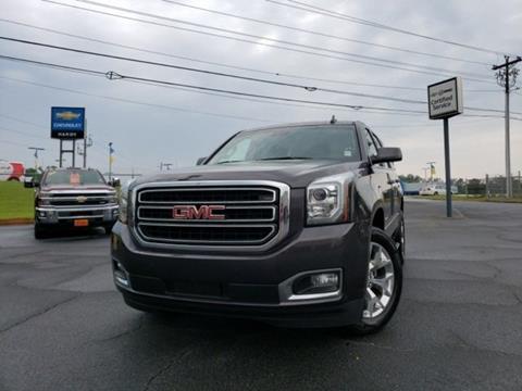 2016 GMC Yukon for sale in Dallas, GA