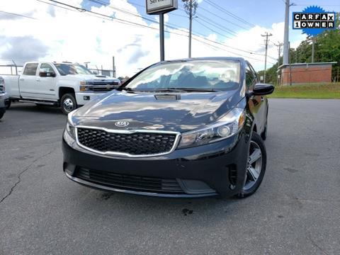 2018 Kia Forte for sale in Dallas, GA
