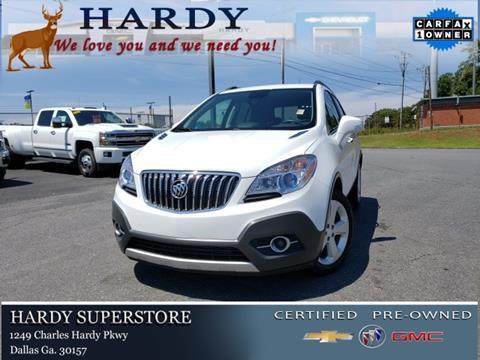 Cars For Sale in Dallas, GA - Hardy Auto Resales