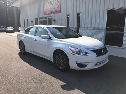 2015 Nissan Altima for sale in Dallas, GA