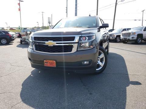 2016 Chevrolet Suburban for sale in Dallas, GA
