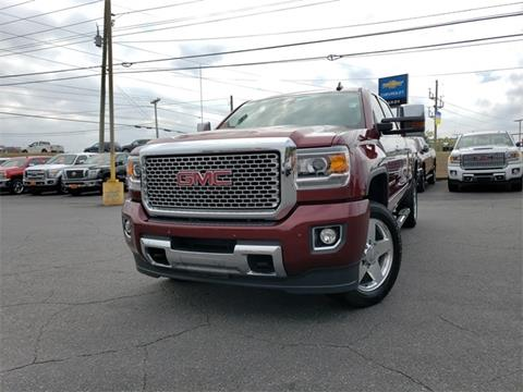 2015 GMC Sierra 2500HD for sale in Dallas, GA