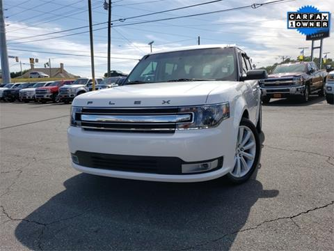 2018 Ford Flex for sale in Dallas, GA